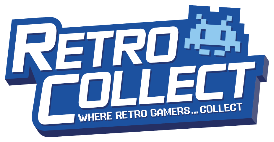 RetroCollect logo