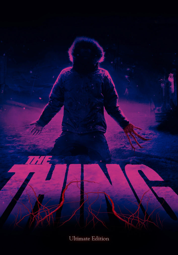 The Thing Ultimate Edition